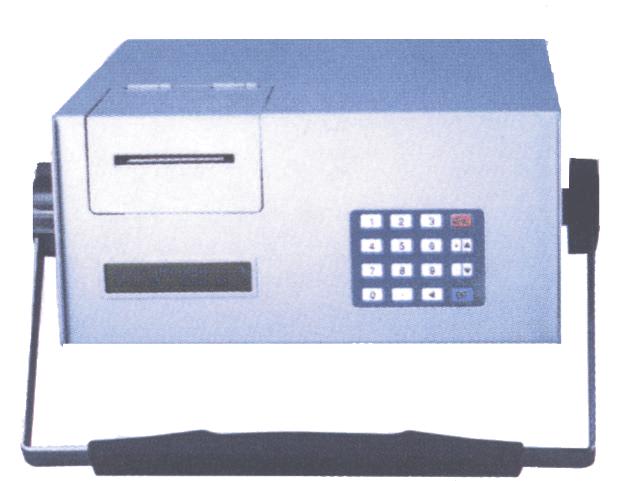 FV4018超声波流量计