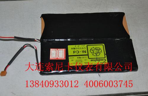 FLC富士超声波流量计电池