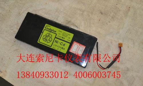 FLC富士超声波流量计原装电池