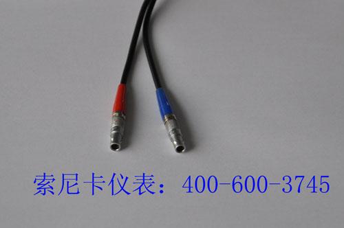 富士超声波流量计连接电缆