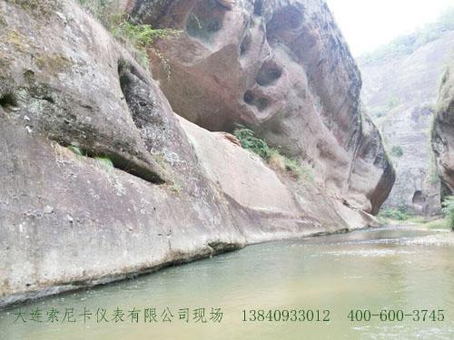 泰宁县风景